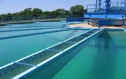 обеззараживание и очистка воды