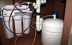 Обзор систем очистки воды для квартиры