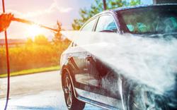Системы очистки воды для автомойки