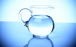 очистка воды отстаиванием