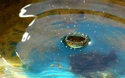 Очистка воды от тяжелых металлов